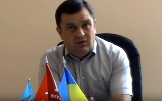 На прийомі у депутата ВРУ Валерія Пацкана. ВІДЕО