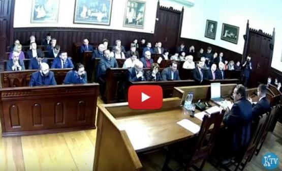 Сесія Мукачівської міської ради 15 грудня 2016