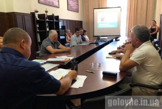 Як відбувається конкурс на посаду директорів шкіл Мукачево. Відео