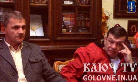 Псевдореформа адвокатури України нічого крім хаосу не несе - Олексій Фазекош. Відео